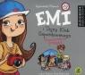 Emi i Tajny Klub Superdziewczyn Tom 7 Poszukiwacze przygód  (Audiobook) Mielech Agnieszka