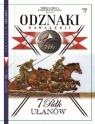 Wielka Księga Kawalerii Polskiej Odznaki Kawalerii Tom 17 7 Pułk