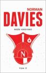 Boże igrzysko. Historia Polski T.2 Od roku 1795 Norman Davies