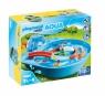 Playmobil 1.2.3 Aqua: Park wodny (70267) Wiek: 1,5+
