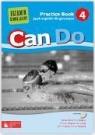 Can Do 4 Practice Book z płytą CD