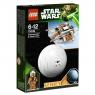 LEGO Star Wars Snowspeeder & Planet Hoth