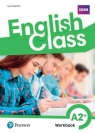 English Class A2+ WB PEARSON Lynda Edwards