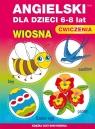 Angielski dla dzieci 6-8 lat - Wiosna Ćwiczenia Piechocka-Empel Katarzyna