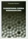 Elementarna chemia nieorganiczna Mastalerz Przemysław