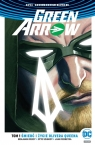 Green Arrow Tom 1