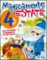Magicamente Estate 4 + CD