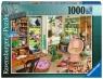 Puzzle 1000: Szopa ogrodowa (16767)