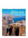Kalendarz Góry 2016