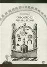 Cudowności miasta Rzymu Mistrz Grzegorz