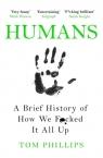 Humans Phillips Tom