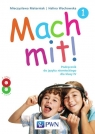 Mach mit! 1 Podręcznik do języka niemieckiego dla klasy 4