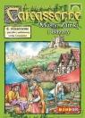 Carcassonne Mosty, Zamki i Bazary 8 rozszerzenie (0679)