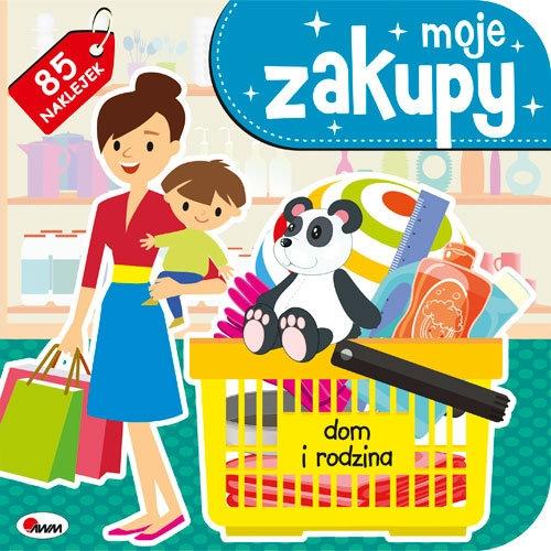 Moje zakupy dom i rodzina Kozera Piotr