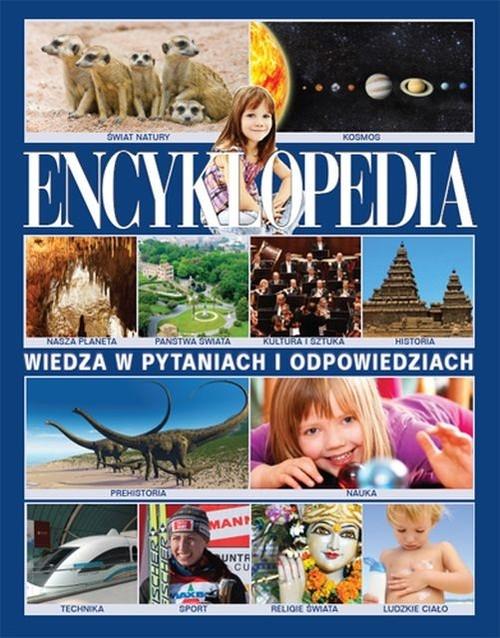 Encyklopedia (Uszkodzona okładka)