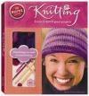 Knitting Anne Akers Johnson