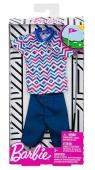 Barbie. Ubranko dla Kena FXJ53