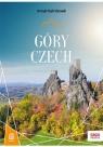 Góry Czech MountainBook Magnowski Krzysztof, Bzowski Krzysztof