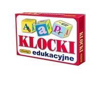 Klocki edukacyjne (3679)