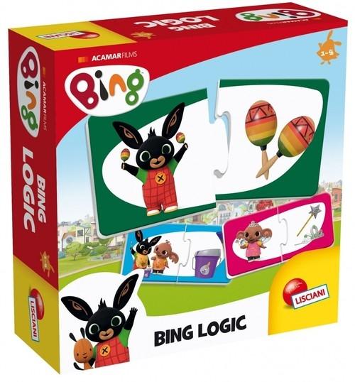 Bing - Gra logiczna (304-74679)