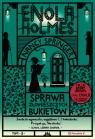 Enola Holmes. Sprawa złowieszczych bukietów