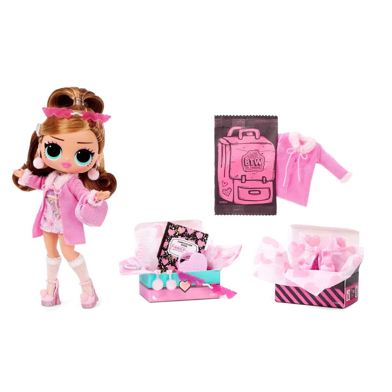 L.O.L. Surprise! Tweens Doll - Fancy Gurl (576662EUC/576679)