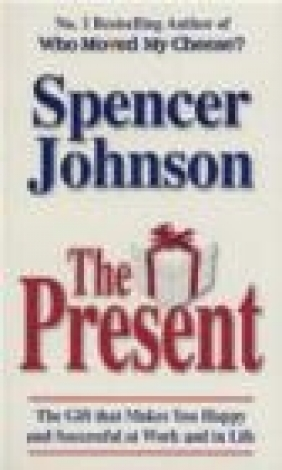 Present Spencer Johnson