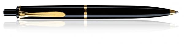 Długopis Pelikan Classic K150 czarny (987677)