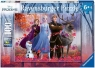 Puzzle 100: Frozen 2; XXL Magic of the forest (128679)