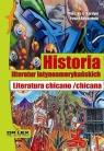 Literatura chicano / chicana Historia literatur latynoamerykańskich Kardyni Mieszko A., Rogoziński Paweł