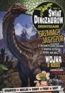 Świat Dinozaurów 14/2019 Brontosaurus