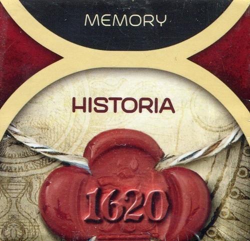 Memory Historia