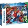 Puzzle Supercolor Spiderman 60 (26967)