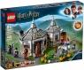 Lego Harry Potter: Chatka Hagrida - na ratunek Hardodziobowi (75947)