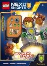 Lego Nexo Knights Moc Nexo rządzi!