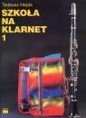 Szkoła na klarnet 1