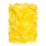 Piórka  5-12 cm, 10 g yellow (żółte) (CEPI-013)