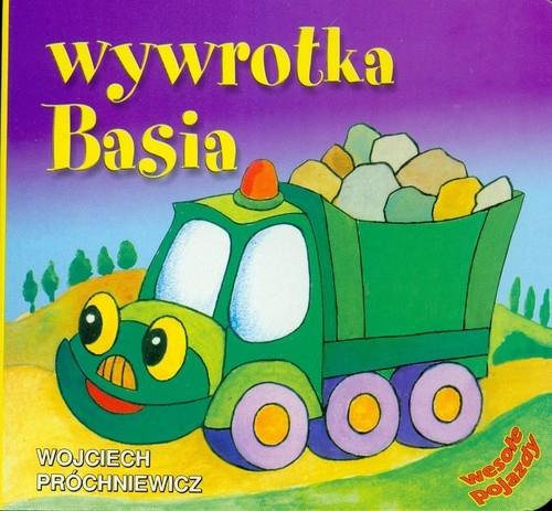 Wywrotka Basia Próchniewicz Wojciech