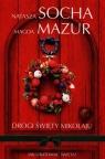 Drogi Święty Mikołaju (wielkie litery) Socha Natasza, Mazur Magda