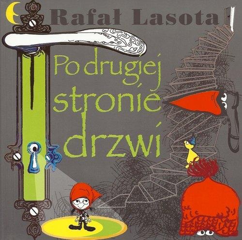 Po drugiej stronie drzwi Lasota Rafał