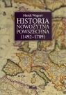 Historia nowożytna powszechna 1492-1789