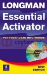 Long. Essential Activator PB +CD-Rom