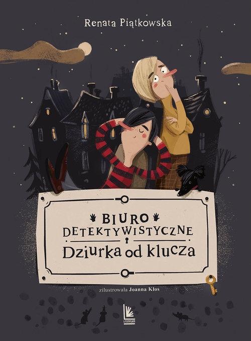 Biuro detektywistyczne Dziurka od klucza Piątkowska Renata