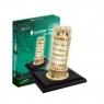 Puzzle 3D: LED - Krzywa wieża w Pizie (306-20502)