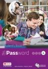 Password 4 Książka ucznia (wersja wieloletnia)
