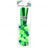 Zestaw dekoracyjny Titanum Craft-Fun Series - tonacja zielona (352524)