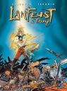 Lanfeust z Troy tom 1-4