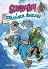 Scooby-Doo! I Człowiek Śniegu. Wielkie Śledztwa Tajemniczej Spółki
