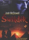 Świadek  McDowell Josh