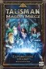 Talisman: Magia i Miecz - Zapomniane Krainy (05043)